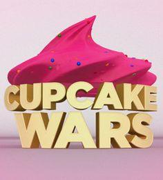 I got Cupcake Wars! Which Food Network Show Should You Compete On?