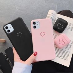 _Case This iPhone case has the ability to protect your iPhone against dust Cute love heart pattern design, a for your and family. Made of high quality materials If you are looking to buy a iPhone case this is a good Cute Phone Cases, Iphone Phone Cases, Phone Covers, Iphone App, Free Iphone, Iphone 6 Plus Case, Capas Iphone 6, Iphone Ringtone, Accessoires Iphone