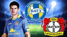 Prediksi Skor BATE vs Bayer Leverkusen