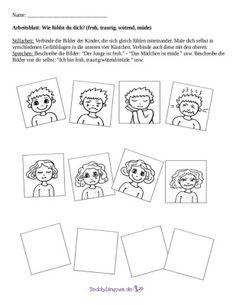 arbeitsblatt tiere und verneinung mit kein worksheets german daf arbeitsbl tter pinterest. Black Bedroom Furniture Sets. Home Design Ideas