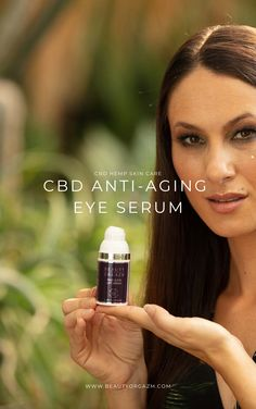 Thanks to specific active ingredients, our anti-age face-eye lift serum fills wrinkles from the inside, plumping the skin with water, stretching and smoothing the epidermis.  Besides the versatile organic oils, CBD & hemp oils and low molecular hyaluronic acid, this product also includes Guarana and Borage extracts, ideal for keeping skin fresh.  So wait no longer and do something today, your skin will thank you in the future. Click on the link and SHOP NOW!
