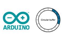 Implementar un buffer circular en Arduino