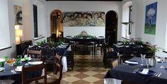 El restaurante El Atelier está ubicado en una elegante mansión en una zona céntrica y tranquila de El Vedado, justo detrás de la inmensa mole del Hotel Meliá Cohíba. Dicho nombre deriva del vocablo francés al que le hace honor, convirtiéndolo en un refinado taller de elaborada comida gourmet.