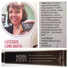 Testimonial in BehindTheChair.com Magazine!