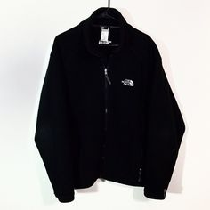 "The Northface Men's Fleece ""For those cold lonely nights. He wouldn't dare to leave again!""                                                        Condition: Great condition/No Defect. 100% satisfaction guaranteed. Free return, if not satisfied. The North Face Jackets & Coats Utility Jackets"