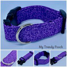Dog Collar  Bow Tie  Dog Bandana  Dog Lead Adjustable image 0