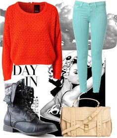 """""""Untitled"""" by leah-menhart ❤ liked on Polyvore"""