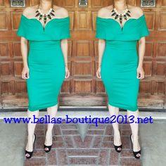 Shop New Arrivals online @ www.bellas-boutique2013.net or follow our ig. #bellasboutique08