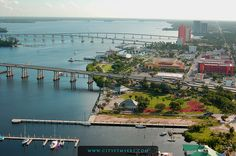 Fort Myers River District