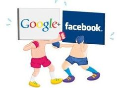 Who should dominate your marketing strategy? Google+ or Facebook? We check out the debate and find out who wins the business battle? - See more at: http://www.whitechalkroad.com.au/blog?page=1#sthash.zLmSRKgq.dpuf #google #facebook #socialmedia #googlevsfacebook #marketingstrategy #onlinemarketing #marketingtips #business