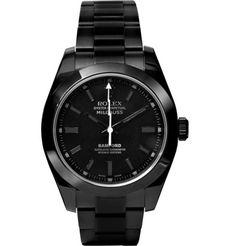 Bamford Watch