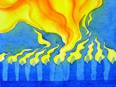 Prayers for Pentecost / April - June 2014 / Features 2014 / Featured / Home / Catholic News - The Catholic Church for England and Wales Catholic News, Catholic Art, Gospel Reading, Resurrection Day, The Descent, Bible Pictures, Church Banners, Holy Ghost, Pretty Neat Living