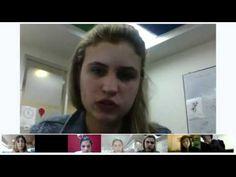 Si no estuviste en el Hangout con la diseñadora de joyas Mercedes Salazar, aquí lo puedes volver a ver. No te pierdas los próximos que tendremos de cara a La Semana de la Moda en Colombia: Colombiamoda 2012