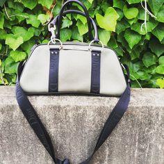 Title: Dior olive fabric with black nylon strapping and Swarovski buckle  Price:$325.88 Item #:6513-13080 Location: Buckhead To purchase call  770.390.0010 ex 1  #alexissuitcase #buckhead #atl #atlantaconsignment #thriftatl #resale #highenddesigner #consignment #luxury #designer #resaleatlanta #boutique #atlanta #fashioninspiration #shopmycloset #upscaleresale  #fashion #style by alexissuitcase