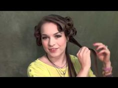 Curling Hair 101 - and you thought you knew how to use a curling iron!