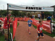 Kids Triathlon via bhipblog.com