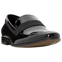 Buy Dune Raziel Patent Slip-On Loafers Mens Loafers Shoes, Loafer Shoes, Men's Shoes, Brogues, Dune, Grosgrain, Slip On, John Lewis, Delivery