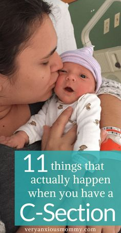11 Secrets you should know before having a C-section What No One tells you about having a C-section | What to expect when having a C-section | Moms birth | 11 secrets about having a c-section, scheduled csection, c-section, after csection, preparing for c-section, planned csection, emergency csection, childbirth, recovery c-section, birth, newborn csection, packing for csection