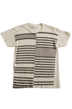 Zip M - Organic Tee - Awesome T-Shirts at Rumplo