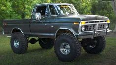 ford explorer off road Ford 4x4, 79 Ford Truck, Ford Pickup Trucks, Jeep Truck, 4x4 Trucks, Cool Trucks, Diesel Trucks, Chevy Trucks, Lifted Ford