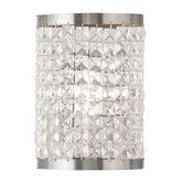 Found it at Wayfair - Rickmansworth 1 Light Wall Sconce
