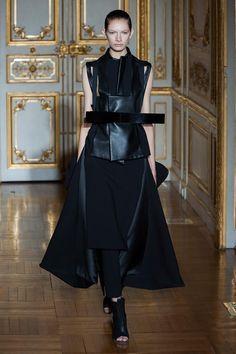 Rad Hourani Spring 2014 Couture