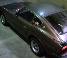 Datsun 280z, Black Dragon, Nissan, Angel, Cars, Blog, Autos, Car, Blogging