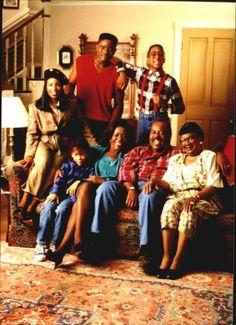 Family Matters / Cosas de Casa