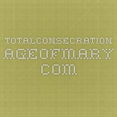 totalconsecration.ageofmary.com