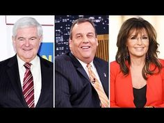 Spurned Trump Backers Go Rogue - YouTube