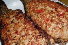 Kusina Master Recipes: Tortang Talong