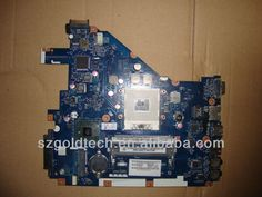 Available MBR4L02001 LA-6582P motherboard for 5742