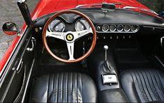 Ferrari 250 GT California SWB 1961