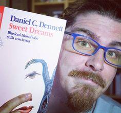 Prossimamente parliamo anche di questo bel libro di zio Danielone! ;) Preparatevi per il nuovo video in uscita stasera alle 20!