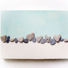 Simple yet beautiful art with rocks