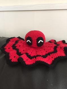 Deadpool snuggle