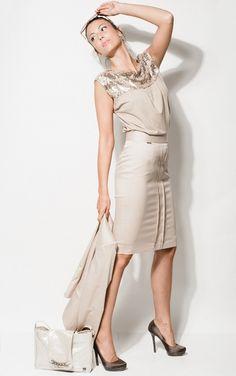 P....S....fashion -MONOHROMATSKI STIL