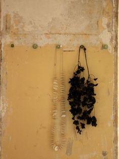 GALLERYBAILEY : Ana Hagopian Handmade Paper Jewelry 1