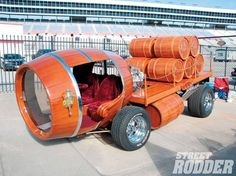 Roll out the barrel. Find the best prices for your car parts at www.breakeryard.com