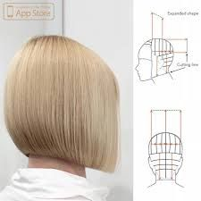 Shaggy Layered bob hairstyles is part of Trendiest Shaggy Bob Haircuts Of The Season - Another technique of Layered Bob Square layers ☝️Diagrams made using Link in bio Trendy Haircuts, Cool Haircuts, Hairstyles Haircuts, Short Hair Cuts, Short Hair Styles, Diy Haircut, Haircut Bob, Hair Cutting Techniques, Layered Bob Hairstyles