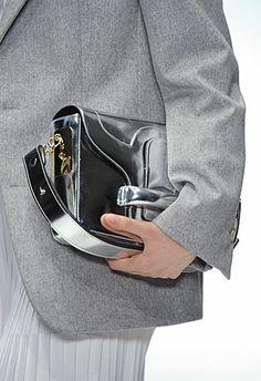 #Grey #grigio #fashion #silver
