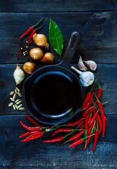 ingredients by Yuliya Gontar on 500px