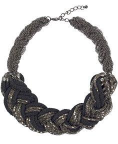 Bella halskæde - Smykker - Magasin, 299,-