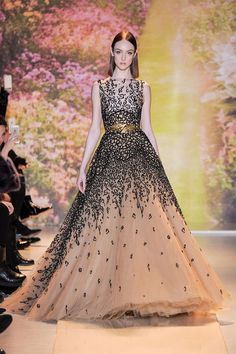 Zuhair Murad/Couture 2014  from fashionmag.com