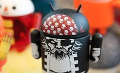 Android devices are vulnerable to texting hack