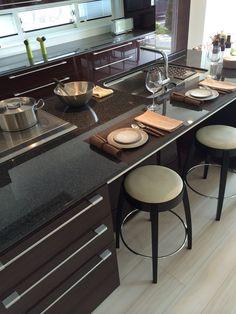 Love Home, Kitchen Dining, Oven, Kitchen Appliances, House, Furniture, Image, Design, Home Decor