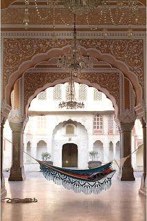 A Casa da Vá: Claiming my Moroccan Riad