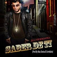 Jr La Voz Romantica- Saber De Ti by E&D PROMOTION on SoundCloud