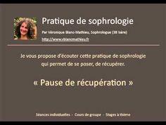 Extrait d'une séance de Sophrologie - YouTube