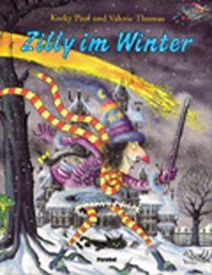 Zilly im Winter